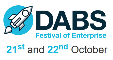 DABS Festival of Enterprise logo