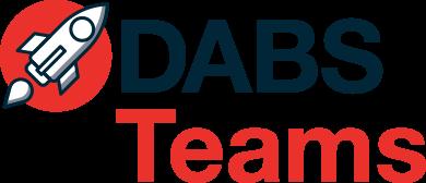 DABS Teams logo