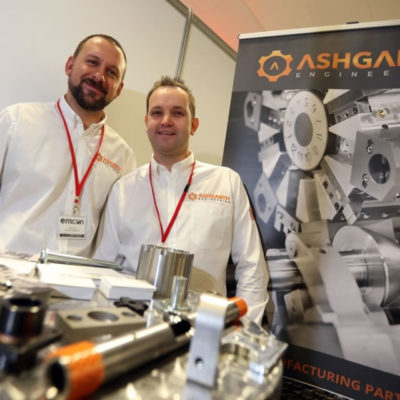 Ashgarth Engineering – making the most of business support