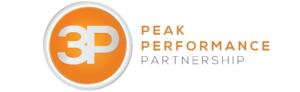 3P Peak Performance Partnership logo