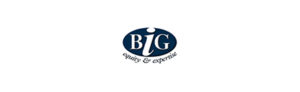 BiG Funding logo