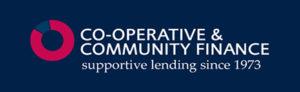 Co-operative and Community Enterprise logo