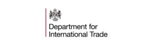 HM Government - Tradeshow Access Programme (TAP) logo