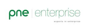 PNE Enterprise logo