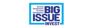 Big Issue Invest logo