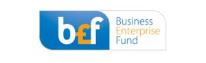 Business Enterprise Fund logo