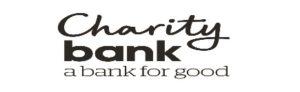Charity Bank logo