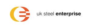 UK Steel Enterprise logo