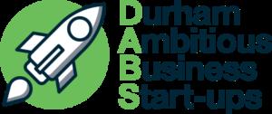 Durham Ambitious Business Start-ups logo