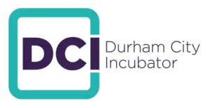 Durham City Incubator (DCI) logo