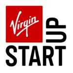 Virgin Startup logo